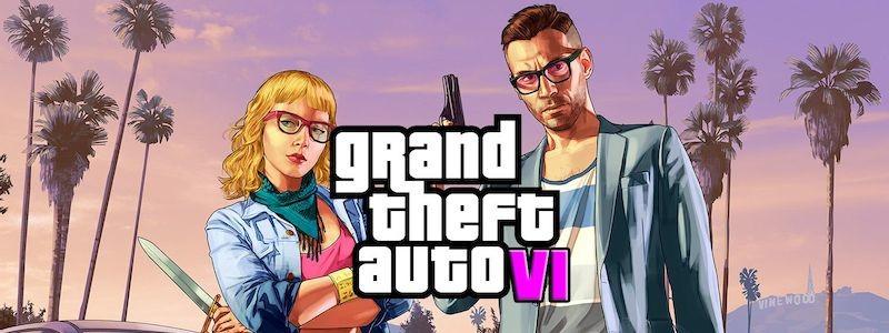 Раскрыто, когда Rockstar хотели выпустить GTA 6
