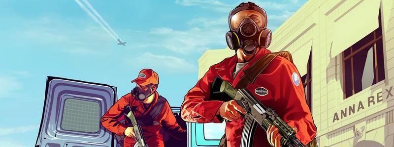 Как игроки GTA V лишились трех сюжетных DLC из-за GTA Online