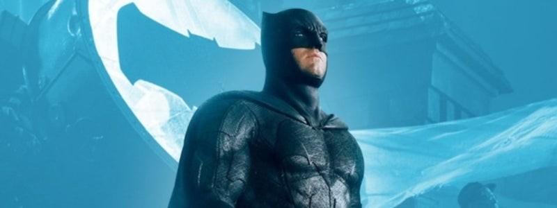 DC вынудили Бена Аффлека покинуть роль Бэтмена