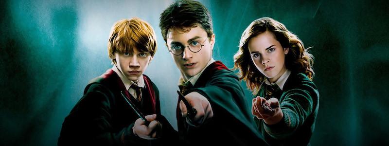 Новую игру «Гарри Поттер» раскроют скоро