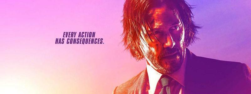 Отзывы критиков и оценки фильма «Джон Уик 3»
