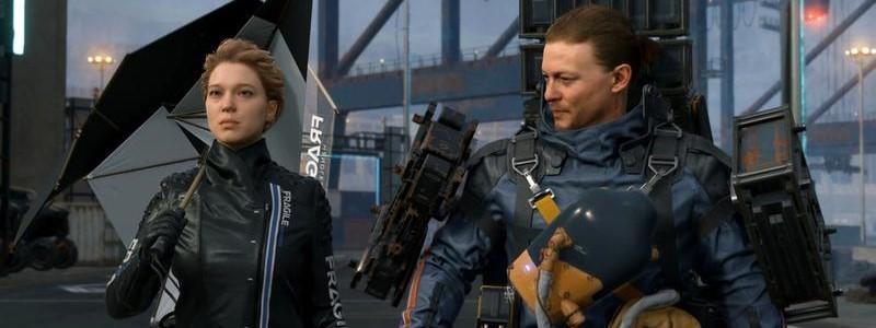 Слух: Microsoft выпустит следующую игру Хидео Кодзимы