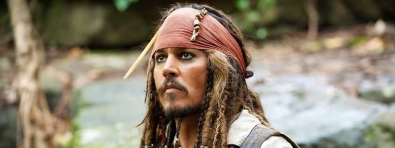 Звезда «Пиратов Карибского моря» о роли Джонни Деппа в новом фильме