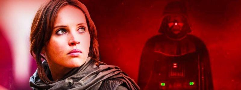 Раскрыта удаленная сцена «Звездных войн: Изгой-один» с Дартом Вейдером