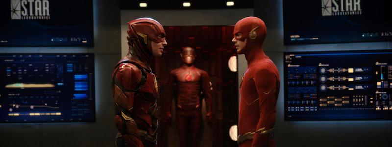 Инсайдер: Грант Гастин сыграет Флэша в киновселенной DC