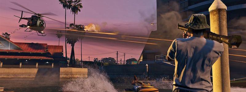 Подтверждено, какой будет GTA 6