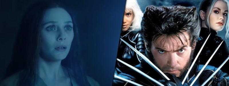 «ВандаВижен» подтвердил, что Ванда - мутант в MCU?