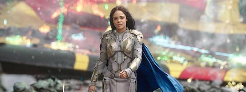 Раскрыто реальное имя Валькирии во вселенной Marvel