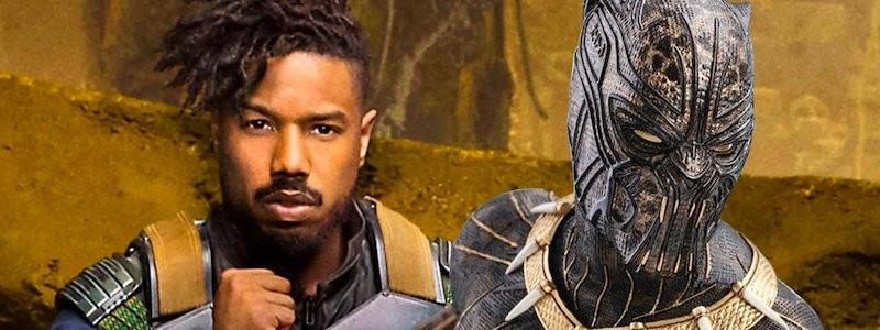 Майкл Б. Джордан назвал условия возвращения в «Черной пантере 2»
