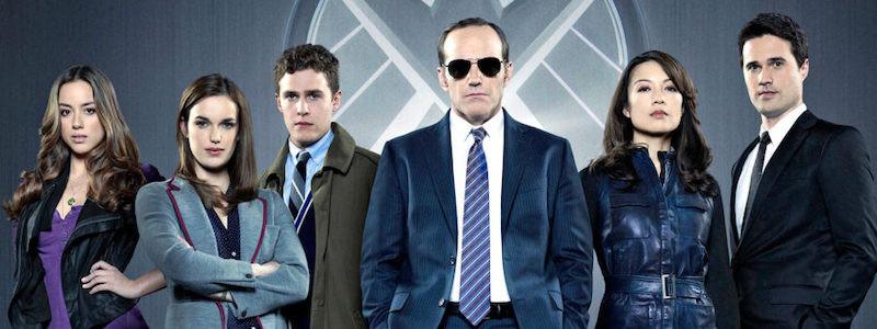 Агенты Щ.И.Т. будут перезапущены в киновселенной Marvel