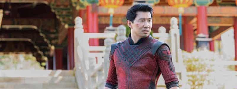 Главные герои на новом кадре фильма «Шан-Чи»