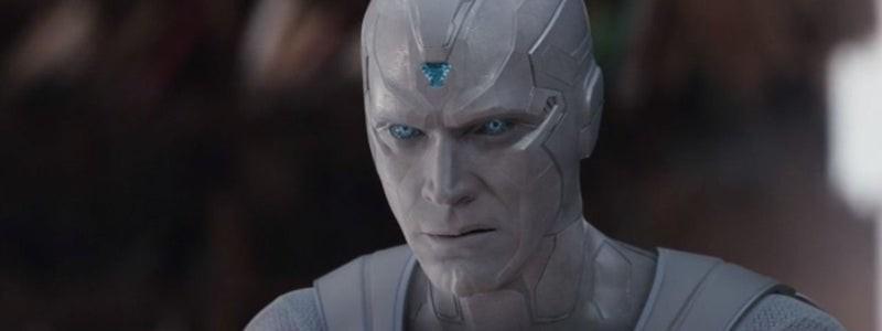 Пол Беттани обсудил, вернется ли Вижен в киновселенную Marvel