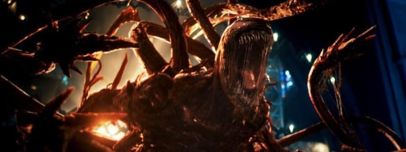 Раскрыт новый взгляд на Карнажа из фильма «Веном 2»