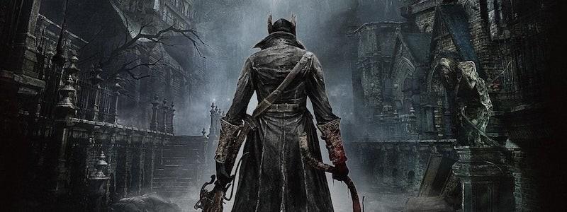 Слух: ремастер Bloodborne для PS5 анонсируют скоро