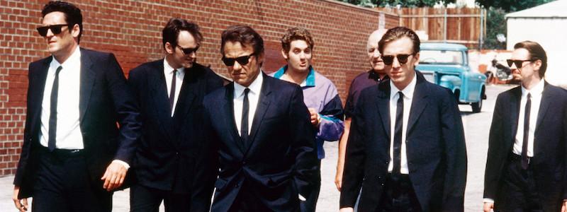 Последний фильм Квентина Тарантино - это мог быть перезапуск «Бешеных псов»