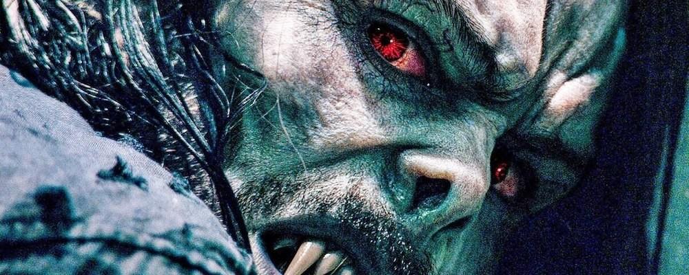 Слух: Морбиус может появиться в киновселенной Marvel - первый тизер вампиров