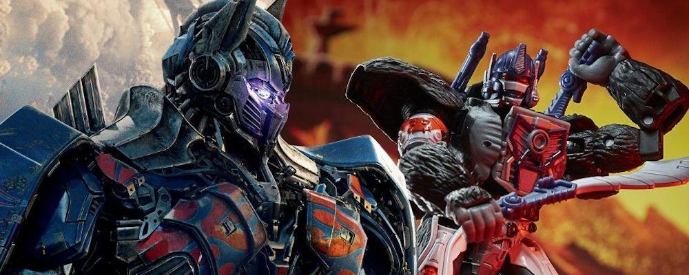 Новые герои и злодеи появятся в «Трансформерах 7: Восхождение Звероботов»