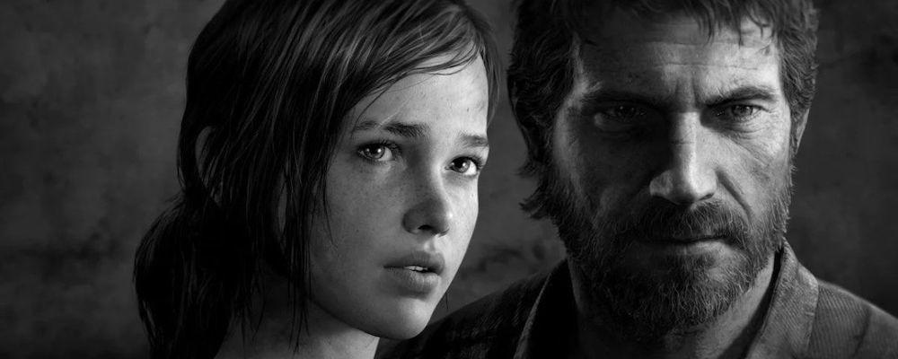 Появились фото со съемок сериала по The Last of Us