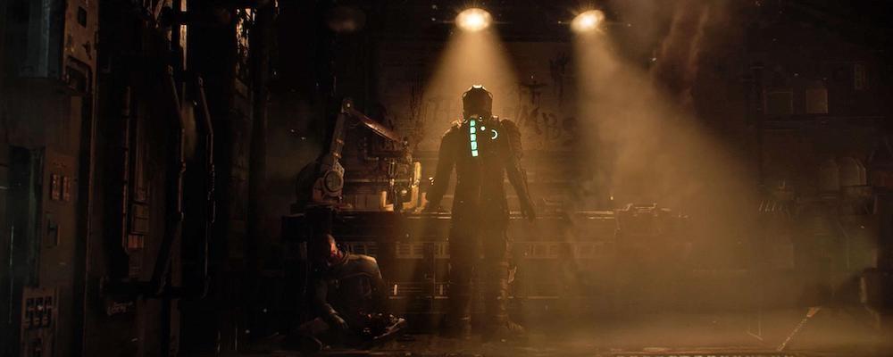 Раскрыта примерная дата выхода ремейка Dead Space