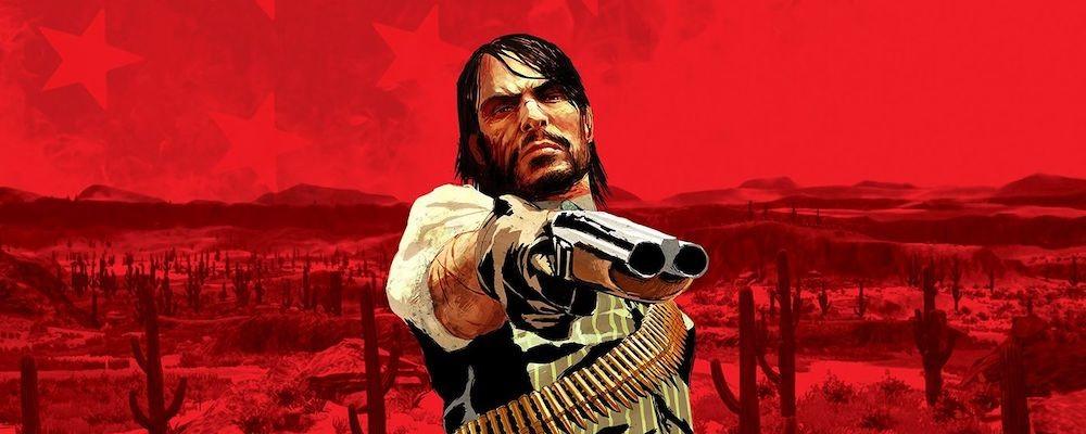 Ремастер первой Red Dead Redemption выйдет в случае успеха GTA Trilogy