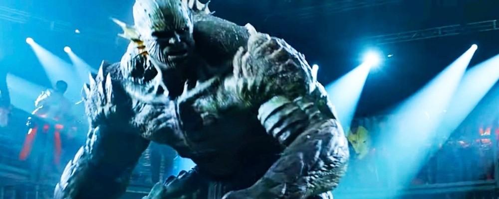 Мерзость претенрпел изменения в киновселенной Marvel