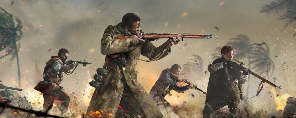 Call of Duty: Vanguard готовится стать самой продаваемой игрой в 2021 году