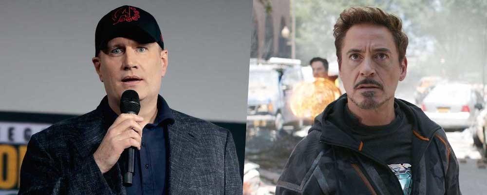 Кевин Файги раскрыл главный риск киновселенной Marvel