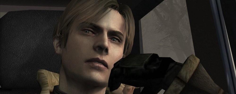 Появился тизер ремейка Resident Evil 4