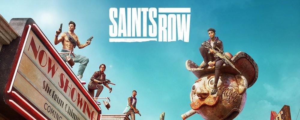 Почему новая Saints Row - перезапуск, а не Saints Row 5