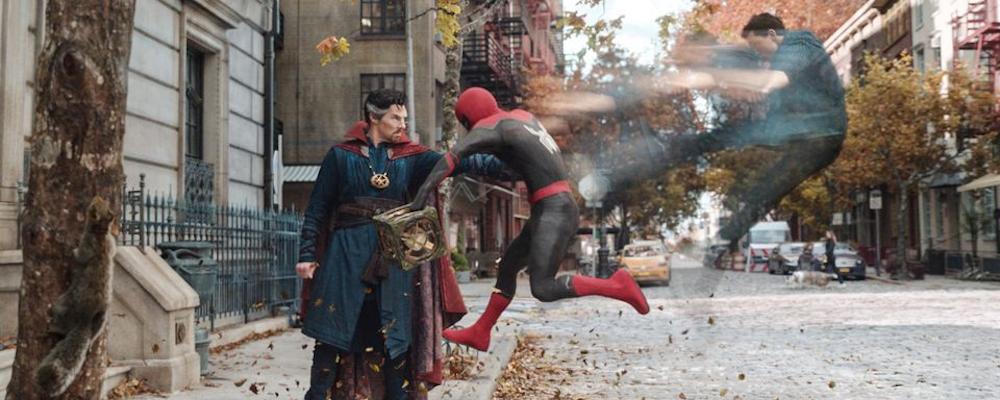 Почему Доктор Стрэндж владеет Глазом Агамотто в «Человеке-пауке: Нет пути домой»?