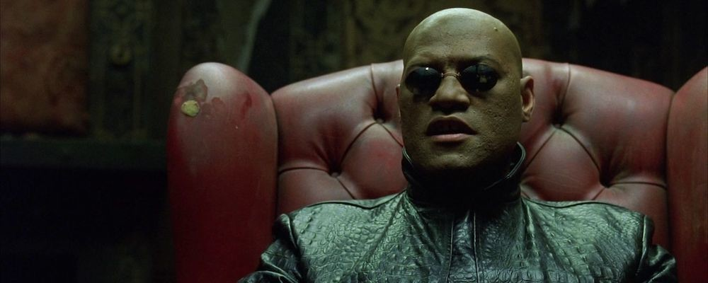 Актер прокомментировал появление молодого «Морфеуса» в «Матрице 4: Воскрешение»