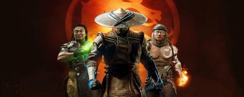 Появился намек на Mortal Kombat 12 от разработчиков