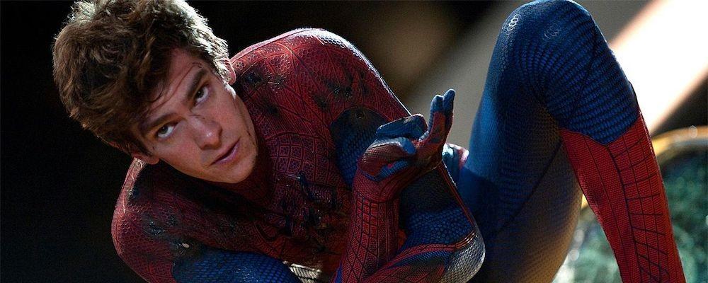 Эндрю Гарфилд отреагировал на утечку «Человека-паука: Нет пути домой» с его участием