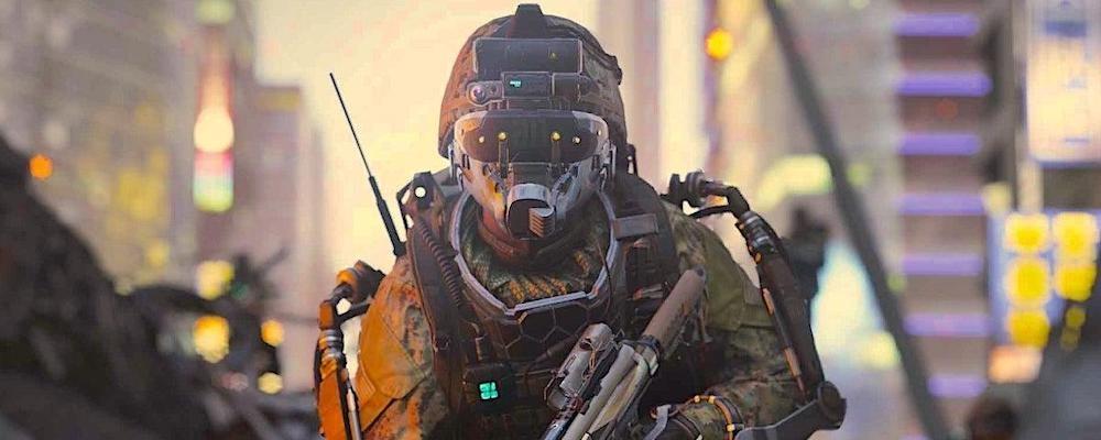 Раскрыты первые подробности новой Call of Duty, которая выйдет в 2023 году