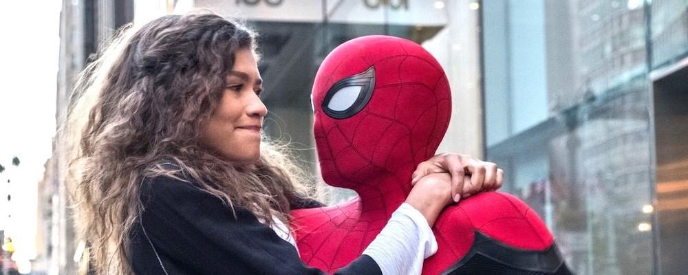 Раскрыты первые детали фильма «Человек-паук 4»