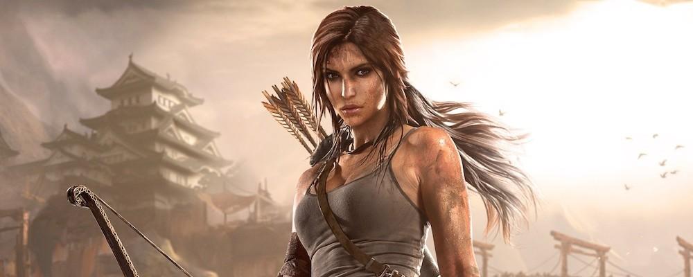 Авторы Tomb Raider трудятся над новой игрой серии