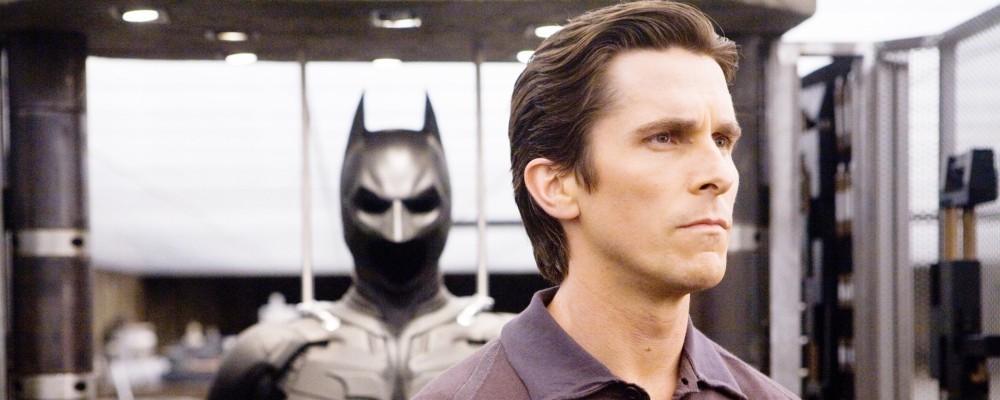 Кристиан Бэйл может вернуться к роли Бэтмена в киновселенной DC