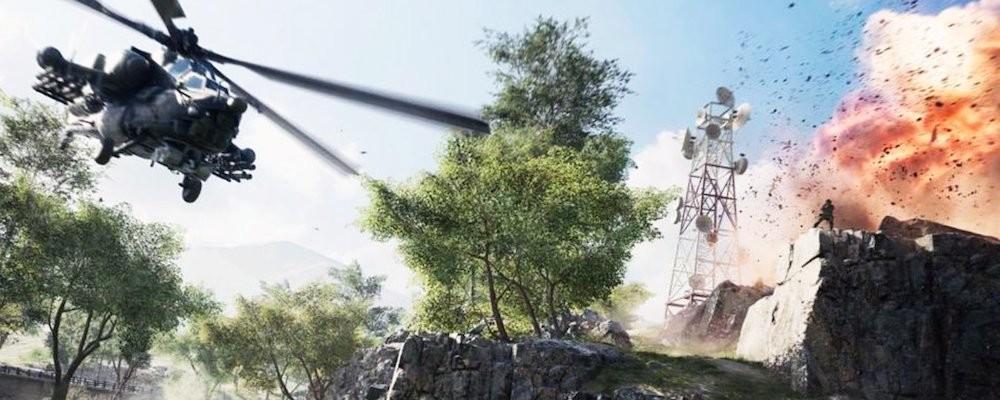 Инсайдер прокомментировал перенос Battlefield 2042 на 2022 год