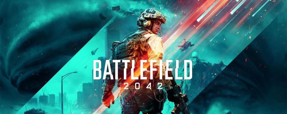 Появились первые отзывы о Battlefield 2042
