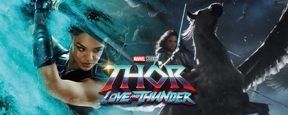 Раскрыто возвращение героев в «Торе 4: Любовь и гром»
