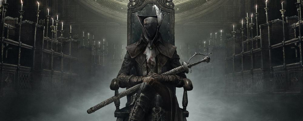 Слух: Bloodborne 2 находится в разработке