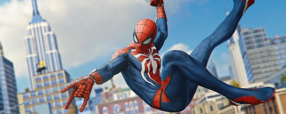 Инсайдер: Человек-паук заглянет в Fortnite