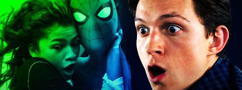 «Человек-паук 3» покажет «побег от пришельцев»