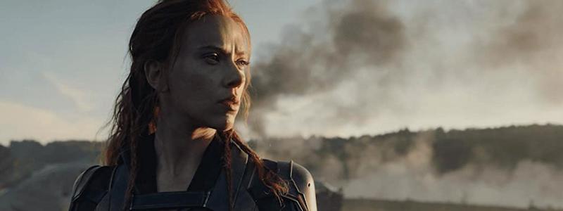 Глава Marvel сражается с Disney из-за «Черной вдовы»
