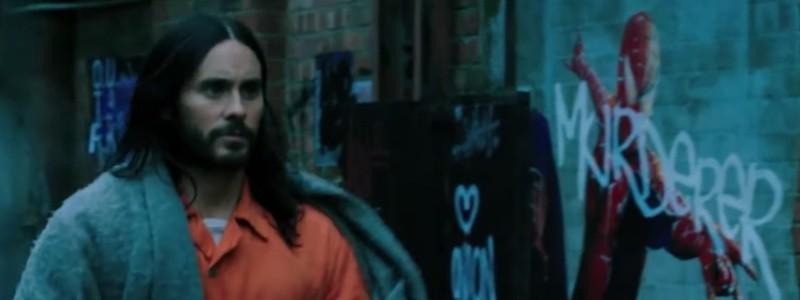 СМИ: Морбиус появится в фильме «Человек-паук 3»