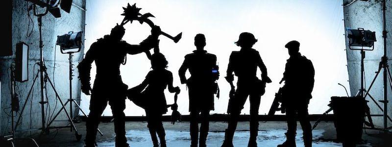 Главные герои фильма Borderlands на новом кадре