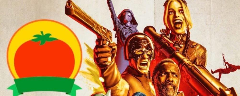 Джеймс Ганн прокомментировал рейтинг «Отряда самоубийц: Миссия навылет» на Rotten Tomatoes