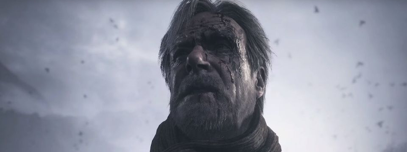 Утечка Resident Evil 8: Village подтвердила мультиплеер