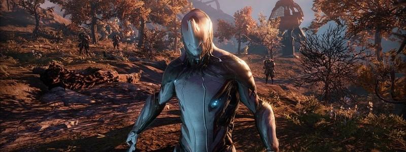Раскрыты обновления Warframe для PS5 и Xbox Series X