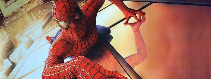 Слух: Marvel согласились с требованиями Тоби Магуайра по «Человеку-пауку 3»